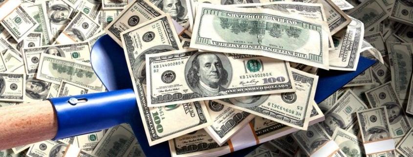 Как брать деньги за свою работу. Чек-лист 1