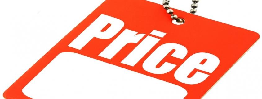 Online №6. Ценообразование. Алгоритмы и никакого творчества 1