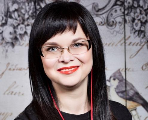 Ирина Чернова. Красота и вдохновение. Лето 2020 4
