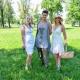Пикник и женский бизнес-клуб Ladies Deal Club 6