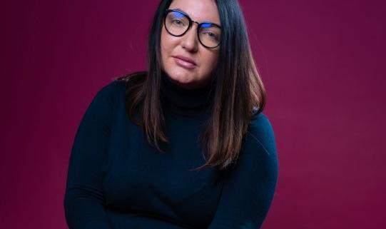 Екатерина Морозова (Рига). Лето 2020: Янов венок в волосах. 1