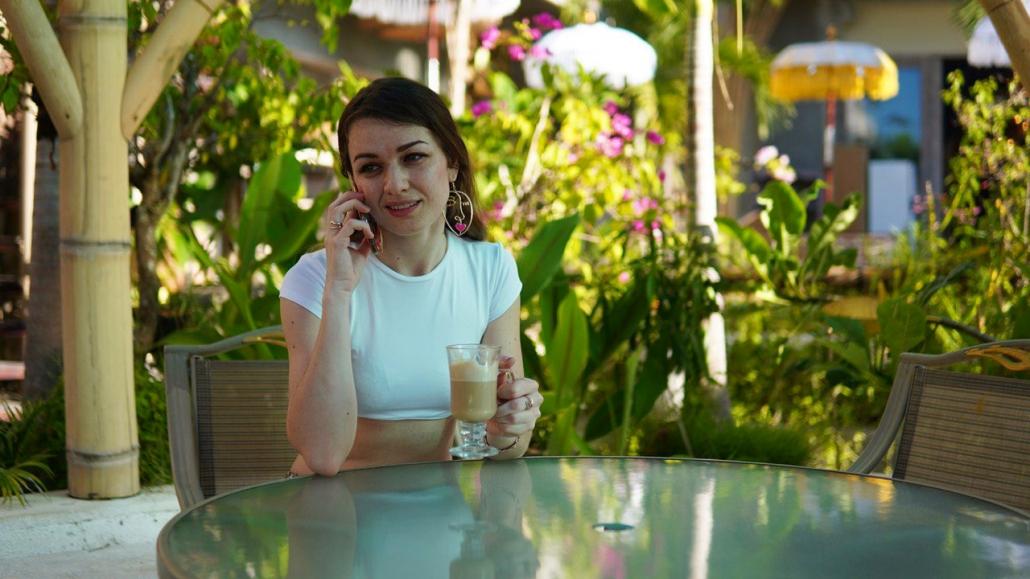 Юлия Довнер, ведущая мастер-майндов про лето 2020 2