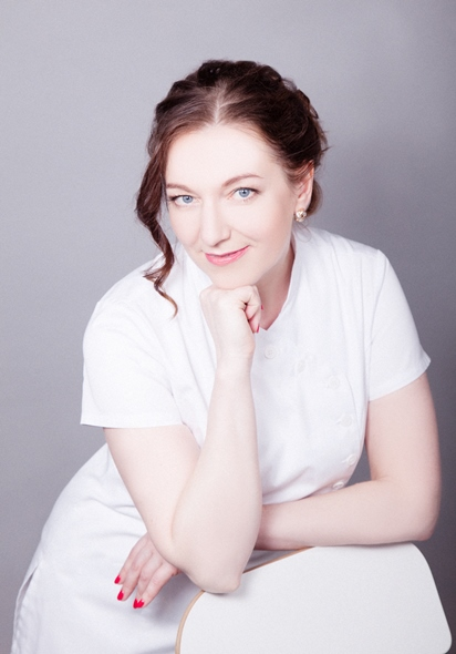 Элена Приедеслайпа (anti-age медицина). Планы на лето 2020 2
