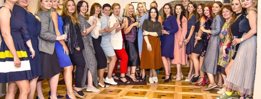 Вечеринка в женском бизнес-клубе Ladies Deal Club 1