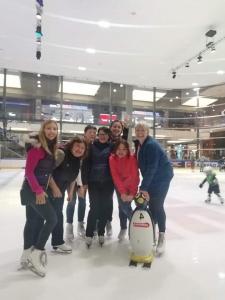 Ледниковый период в Ladies Deal Club 56