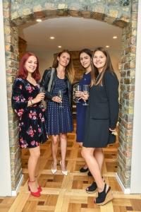 Вечеринка в женском бизнес-клубе Ladies Deal Club 44