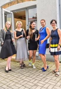 Вечеринка в женском бизнес-клубе Ladies Deal Club 42