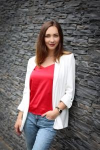 Татьяна Рыблова, Руководитель по развитию бизнеса компании Cognizant Latvia 26