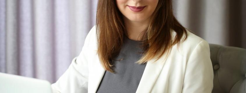 Татьяна Рыблова, Руководитель по развитию бизнеса компании Cognizant Latvia 1