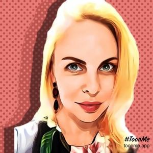 Юлия Данилко - из спортивного прошлого с добрым сердцем 12