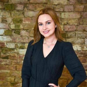 Яна Ситкова, выпускница технологического института 22