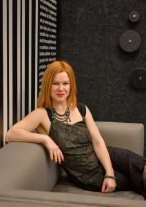 Наталья Сергачёва. Профессия – юрист. 3