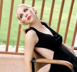 Юлия Данилко - из спортивного прошлого с добрым сердцем 15