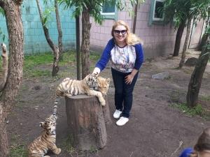 Светлана Гайнутдинова. Моё лето 2020 3