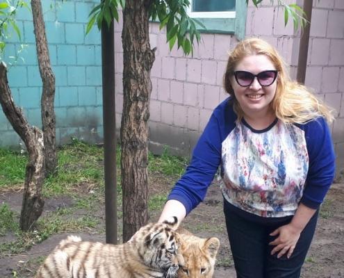 Светлана Гайнутдинова. Моё лето 2020 6