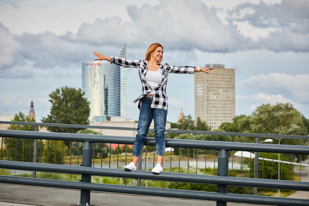 Наталья Лосева. Моё лето 2020 5