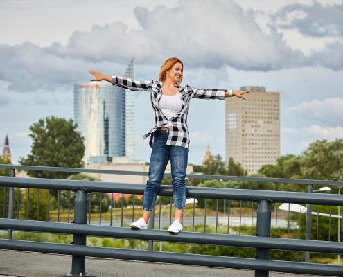 Наталья Лосева. Моё лето 2020 10