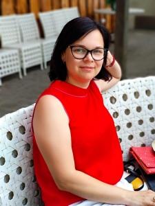 Кристина Лапина. Моё Лето 2020 6