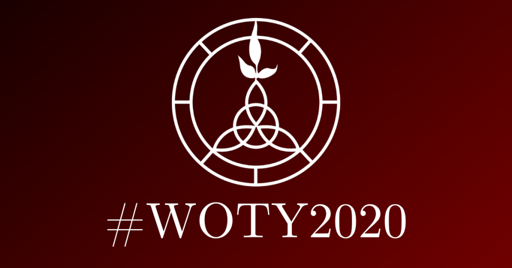 """WOTY 2020 Премия """"Женщины года 2020"""" состоялась! 4"""