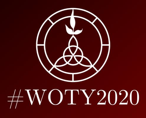 """WOTY 2020 Премия """"Женщины года 2020"""" состоялась! 5"""