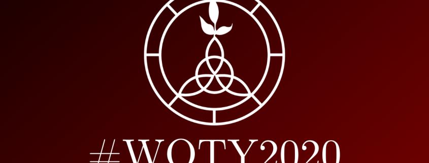 """WOTY 2020 Премия """"Женщины года 2020"""" состоялась! 1"""