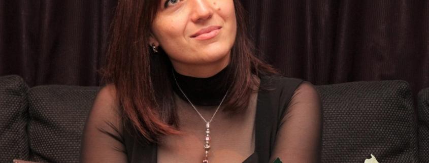 Евгения Ульченкова, дизайнер, основатель творческой мастерской Art-s Design 1