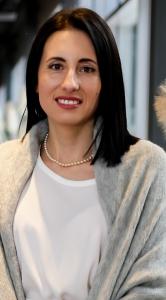 Ольга Балунова - бизнес партнёр по управлению персоналом 13