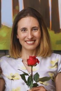 Ольга Балунова - бизнес партнёр по управлению персоналом 17