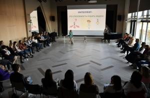 Алина Малошик, логопед, нейропсихолог и педагог. 3