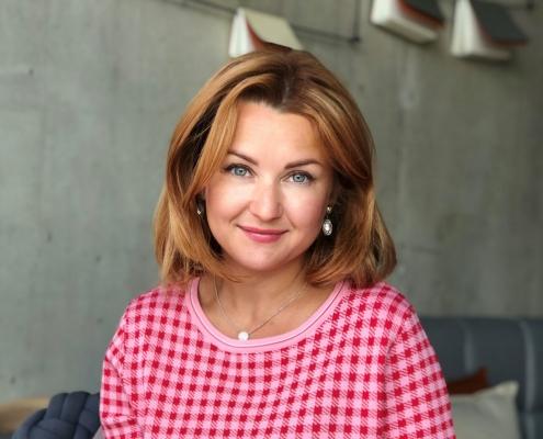 Алина Малошик, логопед, нейропсихолог и педагог. 8