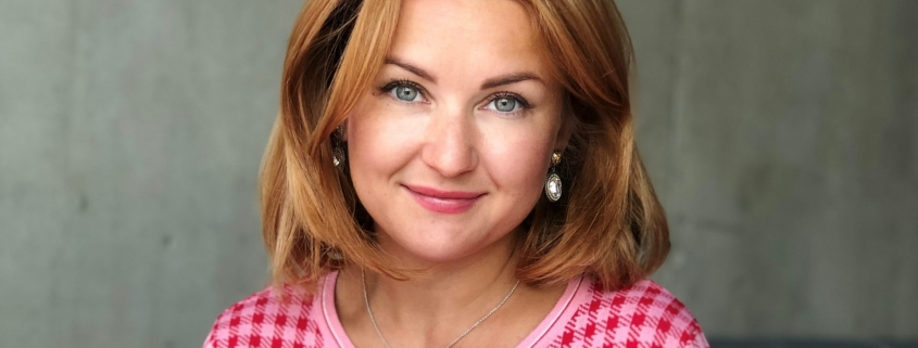 Алина Малошик, логопед, нейропсихолог и педагог. 1