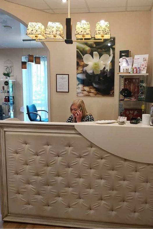 Салонный бизнес: ошибки, трудности и решения. Светлана Лапина 28