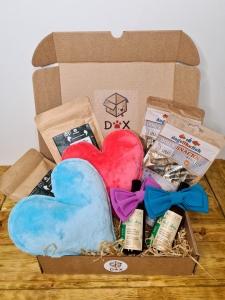 Dox Box - это не просто подарок. Dox Box – это признание в любви. 20