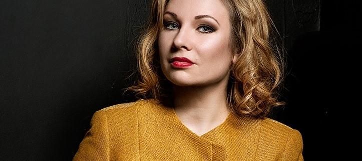 Алина Зверева, специалист по клиническим исследованиям. 1