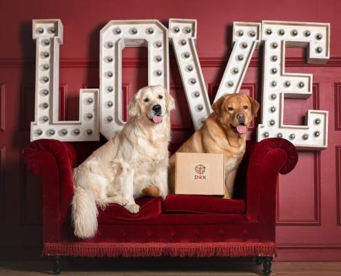 Dox Box - это не просто подарок. Dox Box – это признание в любви. 2