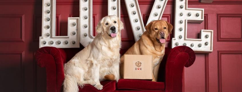 Dox Box - это не просто подарок. Dox Box – это признание в любви. 1