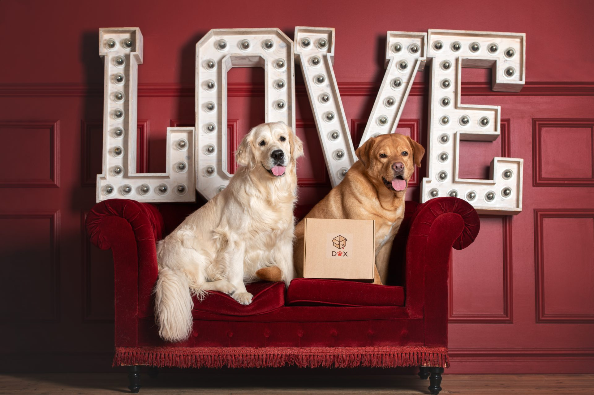 Dox Box - это не просто подарок. Dox Box – это признание в любви. 15