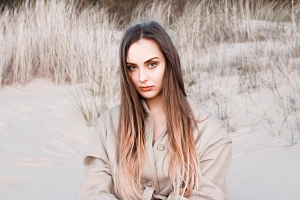 """Мария Спруде – руководитель вокальной студии """"De Nova"""" 34"""