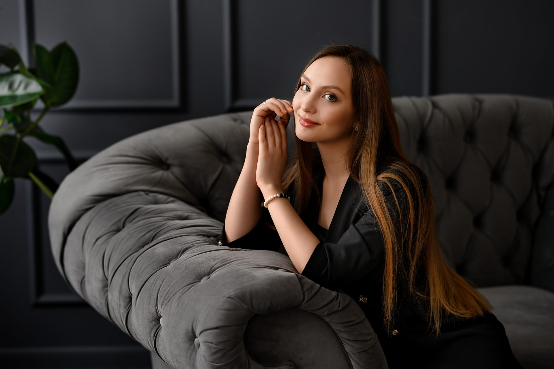 """Мария Спруде – вокальный педагог, руководитель вокальной студии """"De Nova"""" 2"""