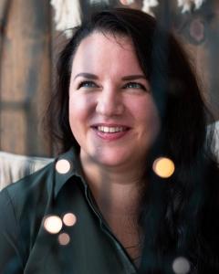 Анастасия Ткаченко: Как создать личный бренд 3