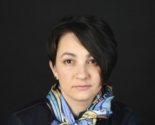 Светлана Багирова. Развивающие игрушки для детей из фетра. 3
