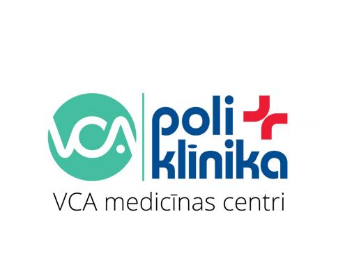 VCA medicīnas centri 1
