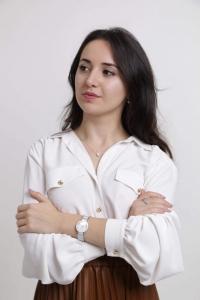 Саимат Лачинова – физиотерапевт, кинезиолог 3