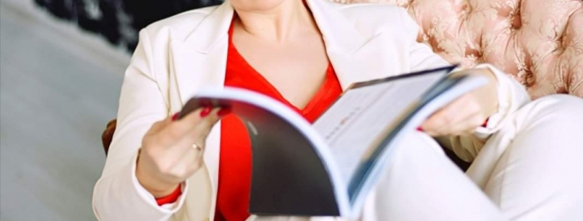 Виктория Кузнецова, специалист в области торговли 1