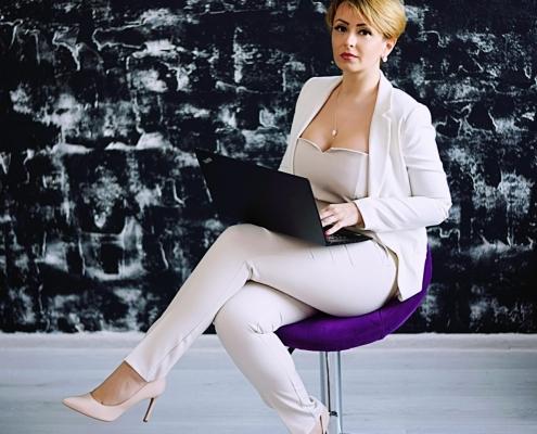Виктория Кузнецова, специалист в области торговли 2