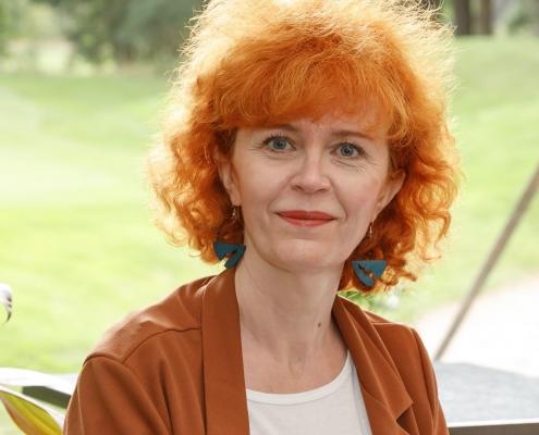Марина Немнясова. Сениоры, коты и дети. 2