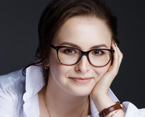 Марина Матафонова, журналист, копирайтер 2