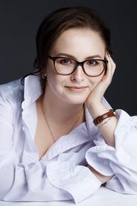 Марина Матафонова, журналист, копирайтер 4