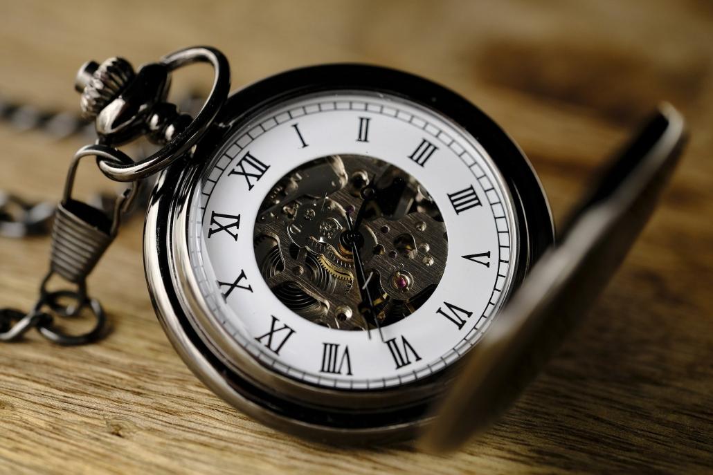 Time Management для деловых встреч 4