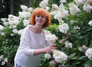 Марина Немнясова. Сениоры, коты и дети. 4